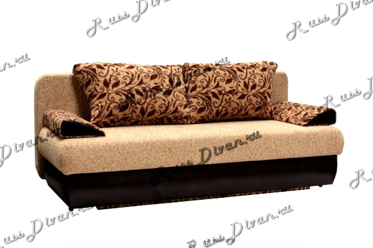 диван еврокнижка леруа 1 купить в интернет магазине Russdivanru